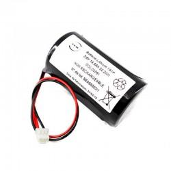 Batterie lithium 1x...