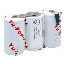 Batterie eclairage secours...