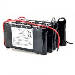 Batterie Nimh 40x 4/3A VH...
