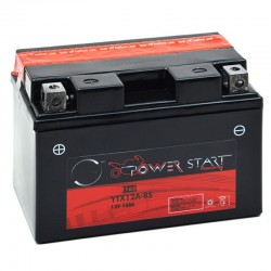 Batterie moto YTX12A-BS -...