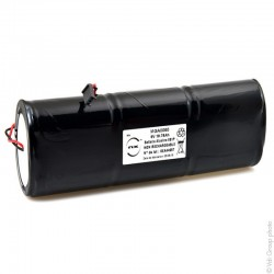 Batterie alcaline 6x D NX...