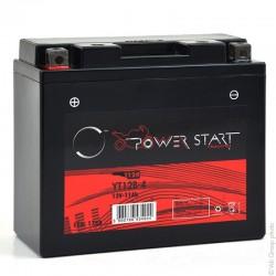 Batterie moto Gel YT12B-4 -...
