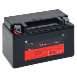 Batterie moto YTZ10S 12V 8,5Ah