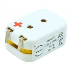 Batterie Nicd ST2/FL/ 7.2V...