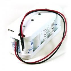 Batterie Nicd 10x VHC SC...