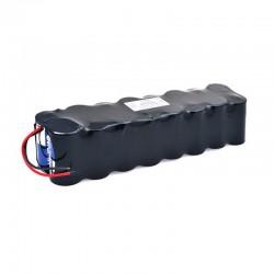 Batterie alcaline ST2/SG/...