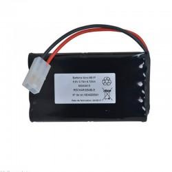 Batterie Nicd 8x AA NX 8S1P...