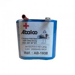 Batterie NiCd...