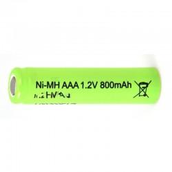 Accus Nimh industriels AAA...
