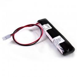 Batterie Nimh 4x AAA HT...