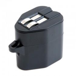 Batterie aspirateur 6V 2Ah