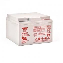 Batterie plomb AGM YUASA...