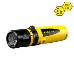 Lampe torche LEDLENSER EX7...