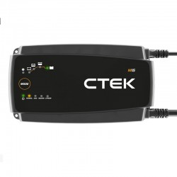 CTEK M15 CHARGEUR DE...