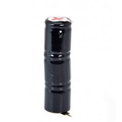Batterie Nicd 3x 1/3AA 3S1P...