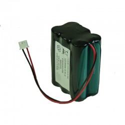 Batterie Nimh 6x 4/3A ST2...