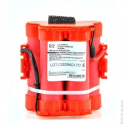 Batterie tondeuse 18V 2.5Ah