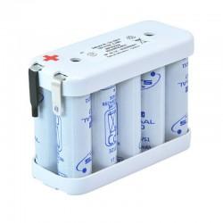 Batterie Nicd 10x AA VRE...