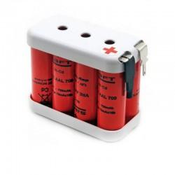 Batterie Nicd 8x AA VRE...