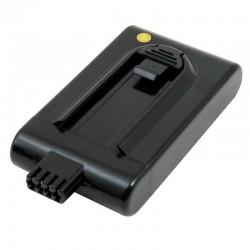 Batterie aspirateur à main...