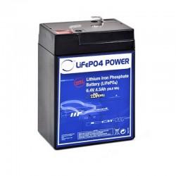 Batterie Lithium Fer...