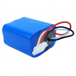 Batterie aspirateur...