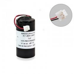 Pile lithium CR123 3V...