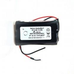 Batterie alcaline 2x AA...