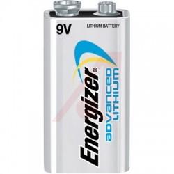Pile lithium U9VLJPFP 9V...