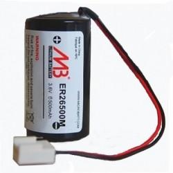 Batterie lithium ER26500M C...