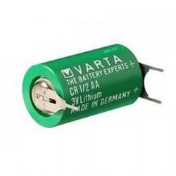 Pile lithium CR1/2AA PCBD...