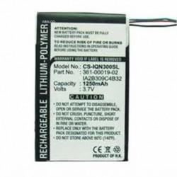 Batterie pour garmin nuvi 250