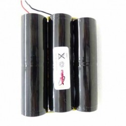 Batterie alcaline ST5/SG/FC...