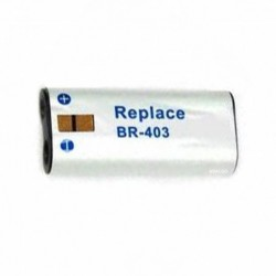 Batterie BR-403 poour Olympus