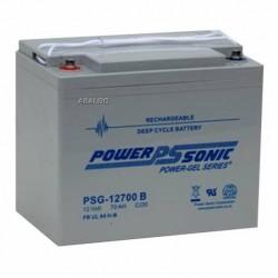 PSG12700 - 12 Volts - 70 Ah