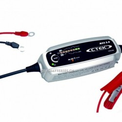 Chargeur batteries CTEK 5.0