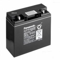 Batterie plomb AGM...