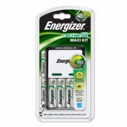 Chargeur Maxi Energizer