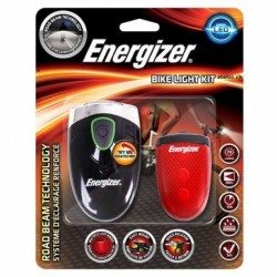 Bike Light Kit Energizer