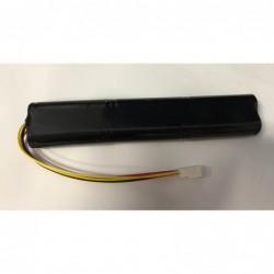 Batterie NIMH 6XAA 6S1P...