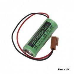 Batterie automate 1x 2/3A...