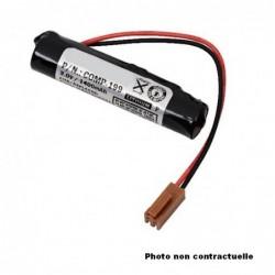 Batterie automate 1x CR2NP...