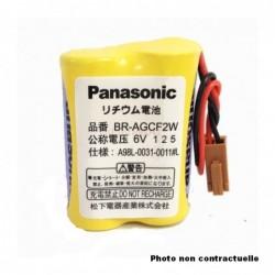 Batterie automate 2x...