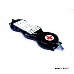 Batterie Nimh Flat pack...