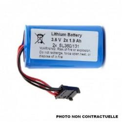 Batterie automate...