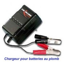 Chargeur automatique de...