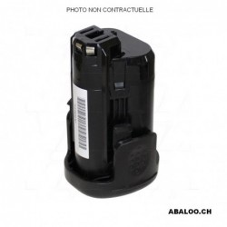 Batterie compatible Bosch...