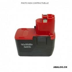 Batterie compatible Bosch...