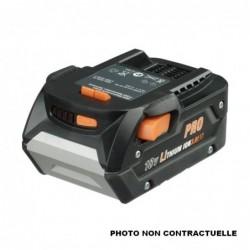 Batterie compatible WURTH...