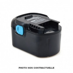 Batterie compatible Wurth...